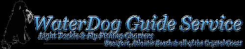 WaterDog Guide Service